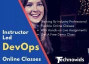 Devops online training course | devops training