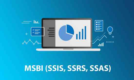 MSBI Training - Microsoft BI Certification Trainin