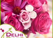 Order online gifts to delhi at a low cost on the s