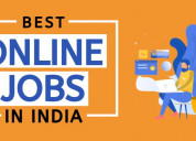 Work from home-govt registered company-online jobs