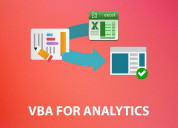 Excel vba online course - become an expert today