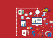 Excel certification course in preet vihar sla cons