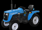 Captain tractor price in india