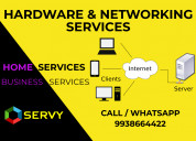 Hardware check up & repair services in cuttack