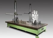 Precision measuring tools and equipment - jash mat