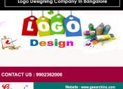 Best logo designing company bangalore