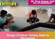 Children safety nets