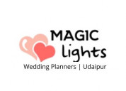 Magic lights - wedding planner in udaipur | destin