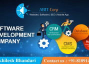 Software development company in indore