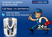 Ro service in patna| ro water purifier service:929