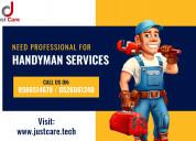 Handyman services in dubai | home maintenance comp