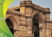 Cab service in ahmedabad   ahmedabad taxi