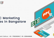 Ppc marketing services in bangalore