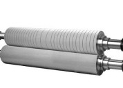 Corrugated flute rollers in india