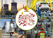 Lockout tagout manufacturer in india   e-square