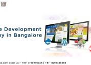 Website development companybangalore