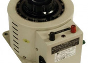 Variable auto transformer at best price - textroni