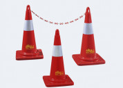 Traffic cone manufacturers and road safety cones