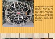 Car alloy wheels | alloy wheels price | neo alloy