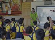 Delhi international school topschoolsindwarka