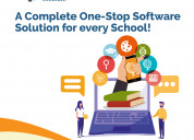 Are you looking for software to manage the adminis