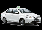 Best taxi services in ajmer