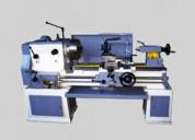 Best lathe machinery manufacturers in punjab