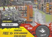 Ultreos super market franchisess