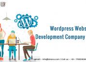 Wordpress websitedevelopment company bangalore
