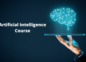 Artificial intelligence course 1