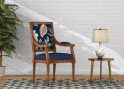 Chairs up to 70% off: buy wooden chairs