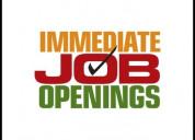 Relationship executive jobs