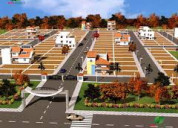Dtcp approved low budget land sales@sriperumbudur
