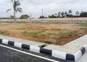 Good  investment land sales sriperumbudur