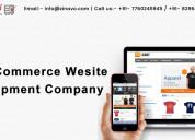 Best ecommerce website developmentcompany india