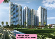 Buy your type of 3bhk apartment in noida