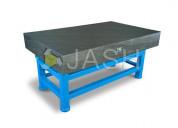 Precision surface equipment | granite surface plat