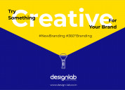 Try something creative for your brand