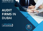 Need audit & assurance service?