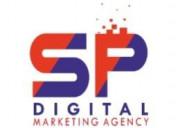 Sp digital marketing agency