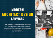 Leading architect design services in lahore