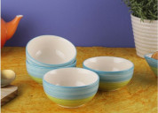 Buy online bowl set with try at best price