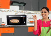 How to impress house wife with kitchen appliances