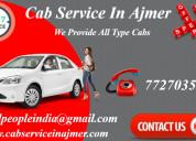 Cab in ajmer , taxi in ajmer , car in ajmer