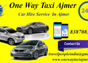 Taxi service in ajmer , taxi in ajmer