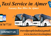Wedding bus booking in ajmer