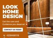 Top interior design services in lahore
