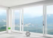 Sliding window | sliding windows & doors | windoor