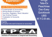 Learn gulf accounting softwares @ best accounting institute