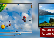 Lg led tv service centre in kolkata